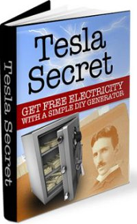 Teslas Secret to Free Energy