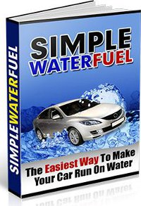 Water Fuel for your Car!